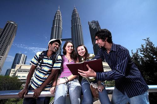 EDUCATION TOURISM - SEMESTER BREAK