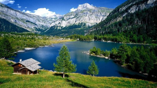 Lake_switzerland