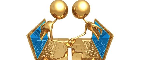 Online customer behaviour